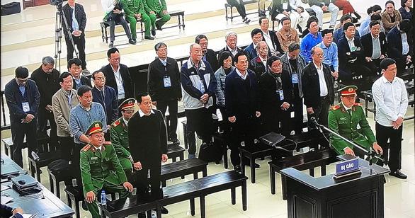 """Vụ án thâu tóm đất công sản ở Đà Nẵng: Gần 60 năm tù cho 2 cựu Chủ tịch Đà Nẵng và Vũ """"nhôm""""  - Ảnh 1."""