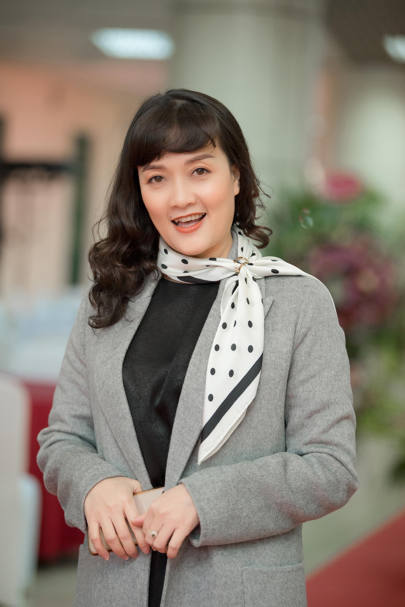 Dàn sao Việt chúc Tết 2020 độc giả báo điện tử Tổ Quốc  - Ảnh 5.