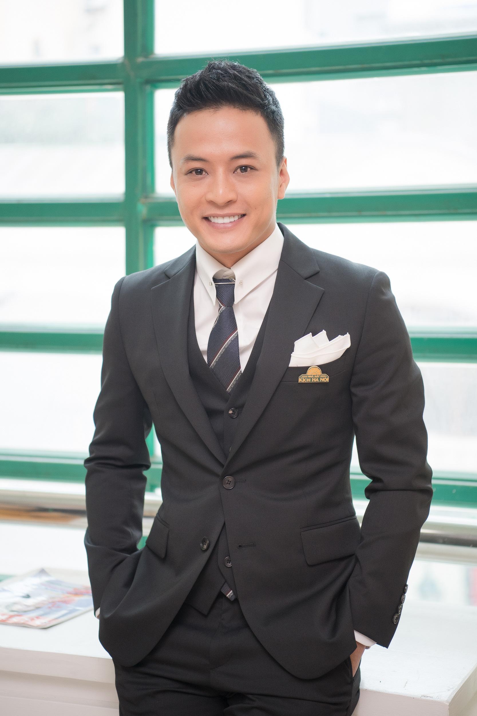 Dàn sao Việt chúc Tết 2020 độc giả báo điện tử Tổ Quốc  - Ảnh 6.