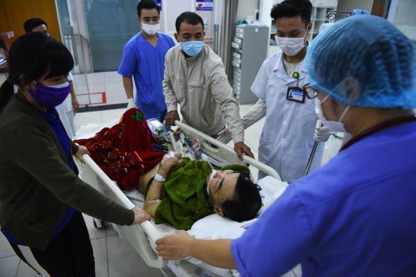BS Trần Quốc Khánh: Ngày Tết đột quỵ, nhồi máu cơ tim gia tăng, cần biết 7 điều phòng bệnh - Ảnh 1.