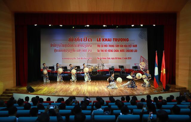 Cục trưởng Cục Hợp tác Quốc tế Nguyễn Phương Hòa: Đẩy mạnh quảng bá hình ảnh quốc gia để tinh thần, ý chí Việt Nam lan toả mạnh mẽ! (Bài đăng mùng 4 Tết) - Ảnh 2.