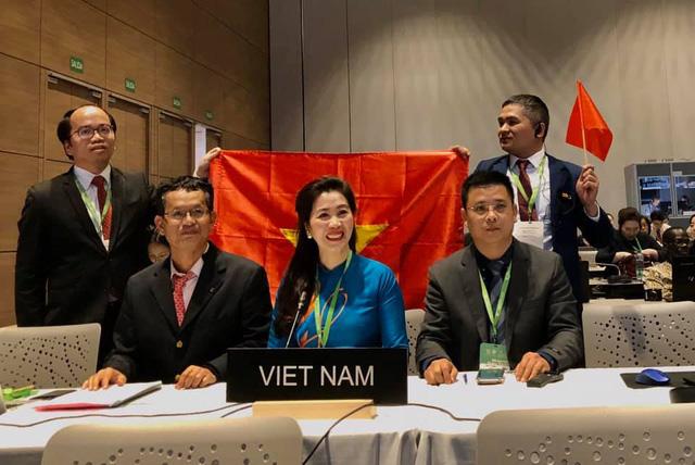 Đóng góp của ngoại giao văn hóa, ngoại giao kinh tế cho Việt Nam năm 2019 - Ảnh 6.