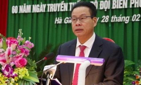 Chủ tịch và Phó Chủ tịch Hà Giang bị Thủ tướng kỷ luật sau bê bối điểm thi - Ảnh 1.