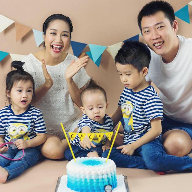"""Hai nàng dâu đảm Ốc Thanh Vân và Ngô Phương Lan cùng chung bí quyết tạo vị """"Tết nhà"""" dù gia đình có nhiều thế hệ khác biệt - Ảnh 1."""