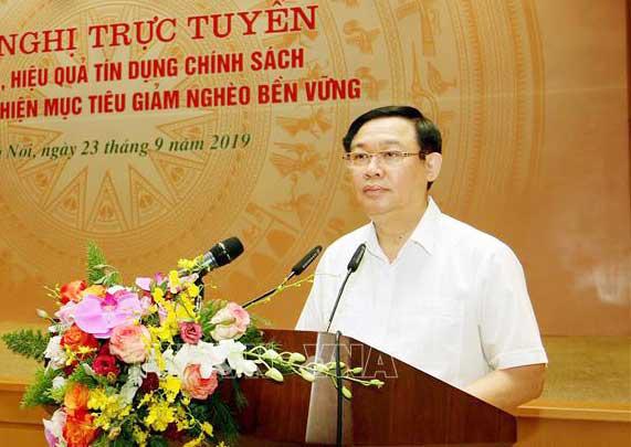 """Giảm nghèo và câu chuyện """"kỳ lạ"""" ở Việt Nam - Ảnh 2."""