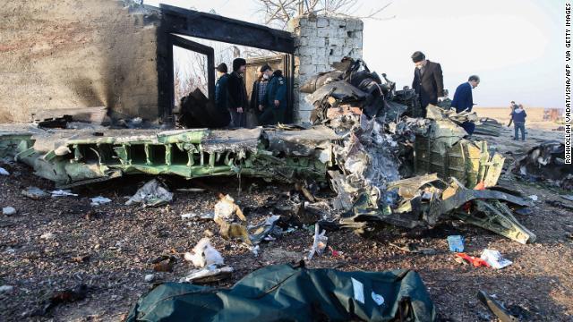 """Bùng nổ loạt nghi ngờ từ lời thú nhận """"muộn mằn"""" tên lửa bắn rơi máy bay của Iran - Ảnh 2."""