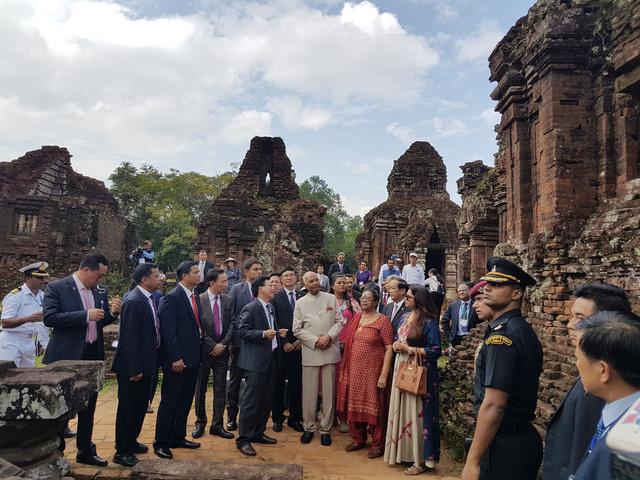 Quảng Nam: Chú trọng bảo tồn và phát huy các di sản văn hóa một cách bền vững - Ảnh 3.