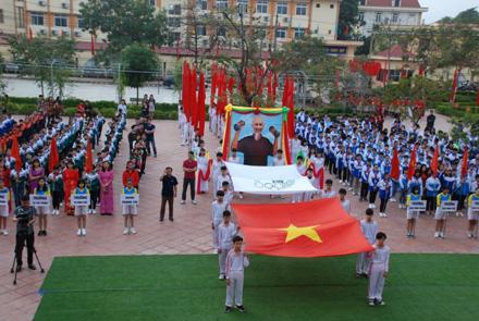 Sẵn sàng cho Hội khỏe Phù đổng tỉnh Ninh Bình lần thứ VII năm 2020 - Ảnh 1.
