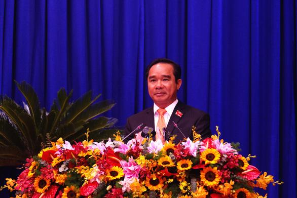 Tuyên Quang, Long An, Điện Biên, Vĩnh Phúc và Tiền Giang có tân Bí thư Tỉnh ủy - Ảnh 2.