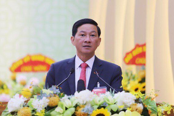 Nhân sự mới tại Bộ Xây dựng, Lâm Đồng - Ảnh 1.