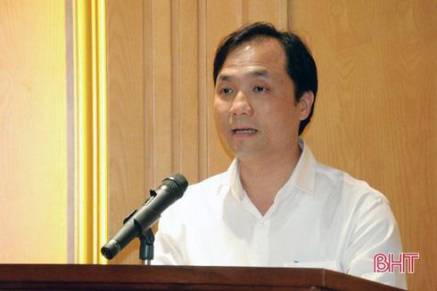 Bình Định, Hà Tĩnh, Lào Cai có tân Bí thư Tỉnh ủy - Ảnh 2.