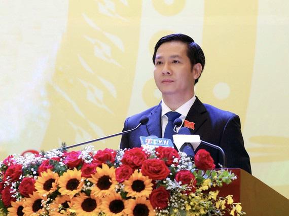 Bí thư tỉnh ủy Bình Thuận, Tây Ninh, Bạc Liêu là ai? - Ảnh 2.
