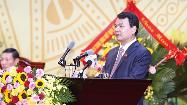 Bình Định, Hà Tĩnh, Lào Cai có tân Bí thư Tỉnh ủy - Ảnh 3.