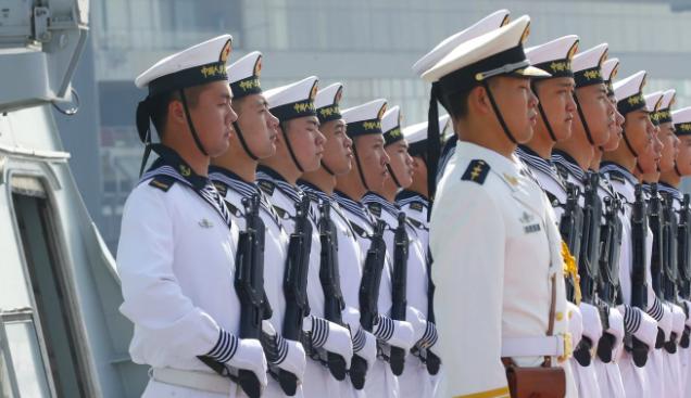 Tín hiệu xung đột gia tăng từ Mỹ, Trung Quốc đứng trước loạt thách thức tại Ấn Độ Dương – Thái Bình Dương - Ảnh 2.