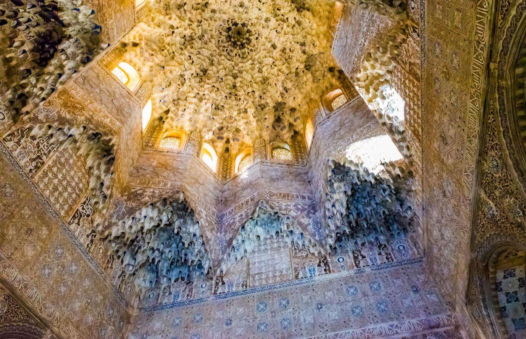 """""""Choáng ngợp"""" trước những trần nhà đẹp nhất thế giới - Ảnh 6."""