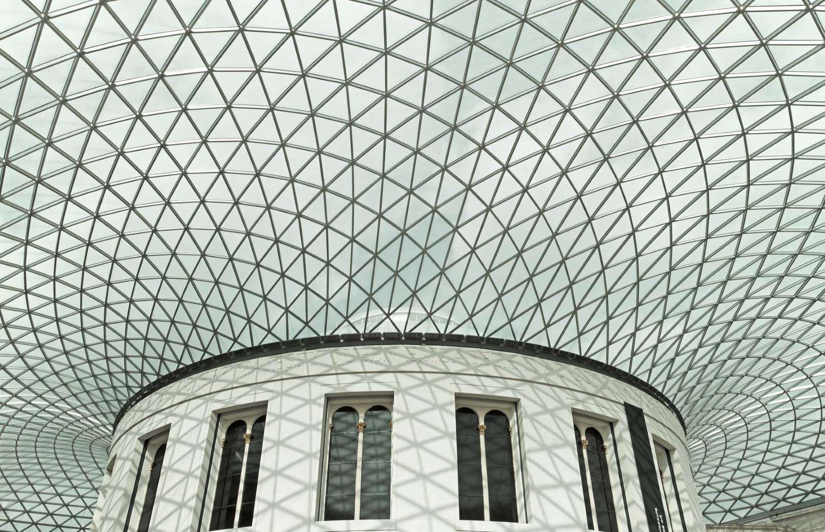 """""""Choáng ngợp"""" trước những trần nhà đẹp nhất thế giới - Ảnh 15."""
