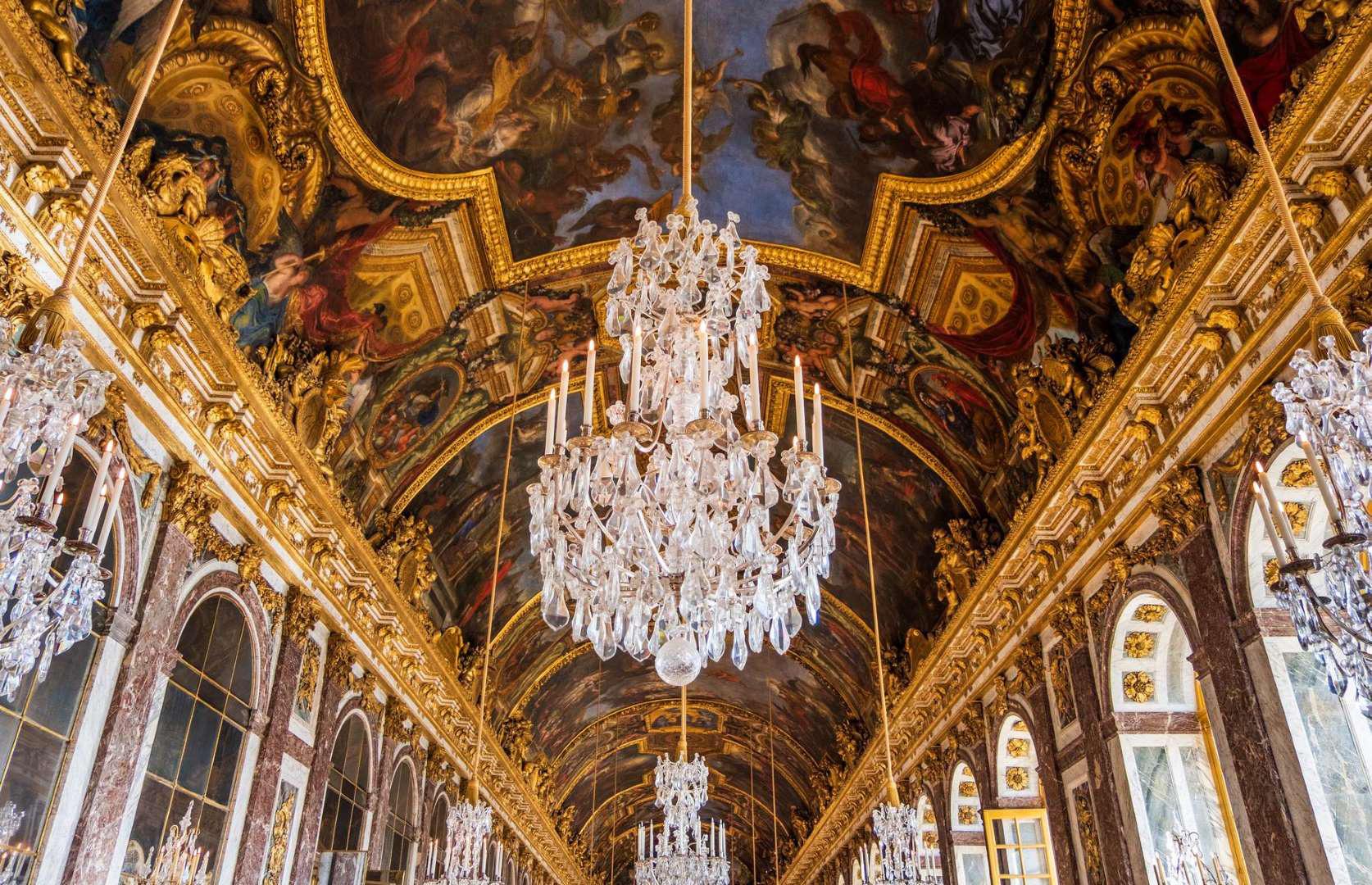 """""""Choáng ngợp"""" trước những trần nhà đẹp nhất thế giới - Ảnh 18."""