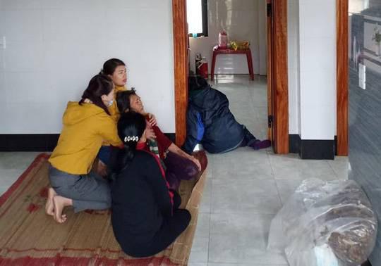 Quảng Bình: Ngạt khí than, 4 người thương vong - Ảnh 1.