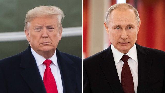 """Chính trường Mỹ """"nóng bỏng"""" khi bờ vực hiệp ước hạt nhân với Nga cận kề - Ảnh 1."""