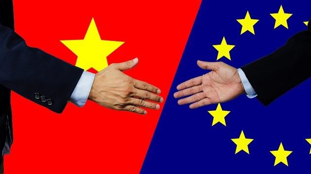 """Nghị viện EU phê chuẩn EVFTA - tin vui giữa """"tâm bão"""" dịch Covid-19 - Ảnh 1."""