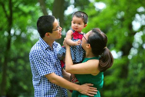 Tây Ninh: Tổ chức nhiều hoạt động về công tác gia đình năm 2020 - Ảnh 1.