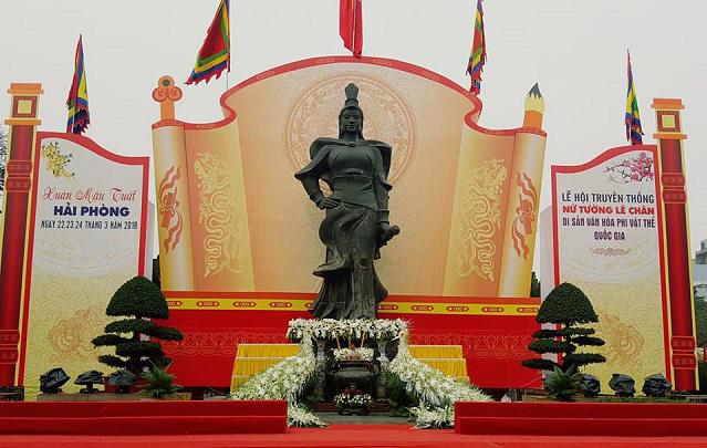 Cụm tin văn hóa và du lịch tại các tỉnh Đồng bằng sông Hồng - Ảnh 1.