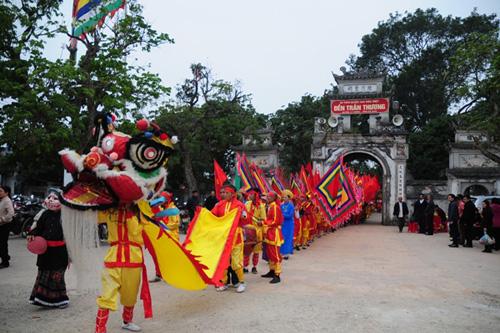 Thông tin văn hóa và du lịch tại các tỉnh Hà Nội, Ninh Bình, Hà Nam - Ảnh 1.