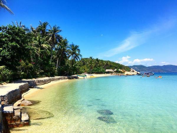 Đảo Cá Voi Nha Trang được bình chọn 10 điểm lặn biển đẹp nhất thế giới năm 2020 - Ảnh 1.