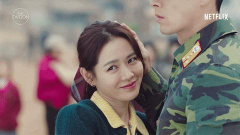 """Son Ye Jin được lục lại hình ảnh đi show cách đây 12 năm, fan thốt lên: """"Thời gian bỏ quên cô ấy rồi à?"""" - Ảnh 3."""