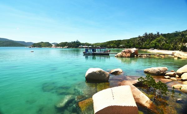 Cụm tin du lịch tại các tỉnh Phú Yên, Khánh Hòa và Bình Thuận - Ảnh 1.