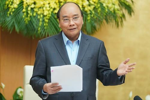 """Thủ tướng: Chế biến sâu là hướng đi quan trọng để giải quyết tình trạng nông sản """"được mùa rớt giá"""" - Ảnh 1."""
