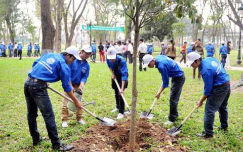 Thủ tướng phê duyệt nhiệm vụ lập quy hoạch bảo vệ môi trường tầm nhìn đến năm 2050 - Ảnh 1.
