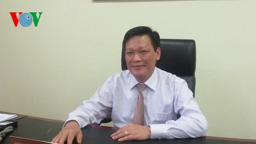 Thủ tướng bổ nhiệm nhân sự Bảo hiểm Xã hội Việt Nam, Ngân hàng Chính sách xã hội - Ảnh 1.