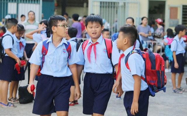 Bộ GDĐT hướng dẫn 3 nội dung các trường cần thực hiện để phòng, chống dịch bệnh Covid-19 - Ảnh 1.