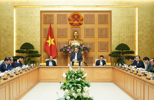 Thủ tướng đưa ra chỉ đạo mới nhất về Covid-19 - Ảnh 1.