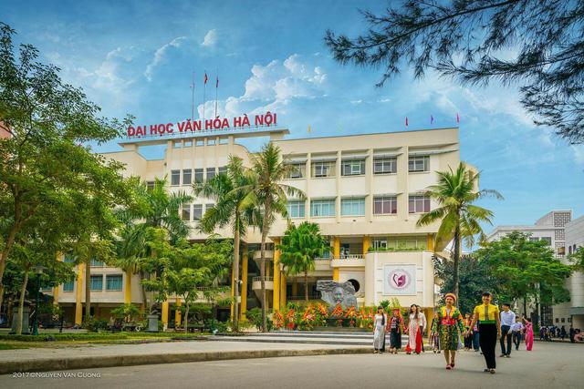 Phòng dịch nCoV, Đại học Văn hóa Hà Nội tiếp tục cho sinh viên nghỉ học đến ngày 16/2 - Ảnh 1.