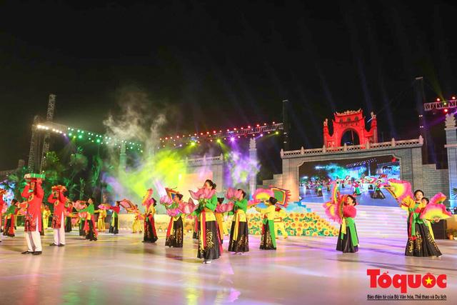 Tổ chức giỗ Tổ Hùng Vương - Lễ hội Đền Hùng năm 2020 theo quy mô cấp Quốc gia - Ảnh 1.