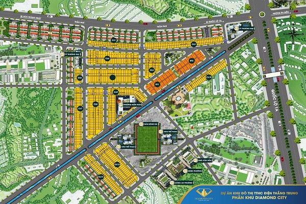 Ra mắt dự án trọng điểm bắc Quảng Nam - Ảnh 2.
