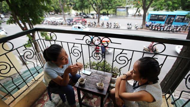 CNN tôn vinh con đường thay đổi danh tiếng cà phê Việt trên toàn cầu - Ảnh 1.