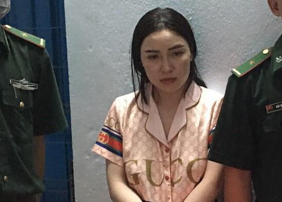 Biên phòng Đà Nẵng bắt đối tượng mua bán, tàng trữ ma túy - Ảnh 1.