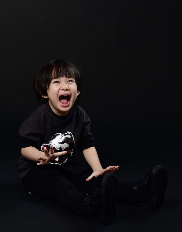 Tùng Dương trưởng thành hơn từ khi có con - Ảnh 6.