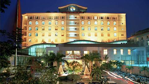 Nhiều khách sạn đăng ký làm nơi cách ly khách du lịch - Ảnh 1.