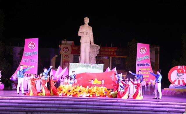 Cao Bằng tăng cường tổ chức các hoạt động văn hóa, văn nghệ phù hợp với đối tượng thanh niên - Ảnh 1.