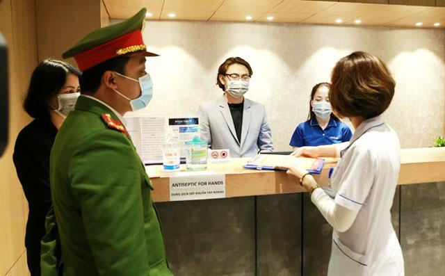 Kế hoạch phối hợp công tác thanh tra, kiểm tra hoạt động du lịch trên địa bàn thành phố Hà Nội - Ảnh 1.