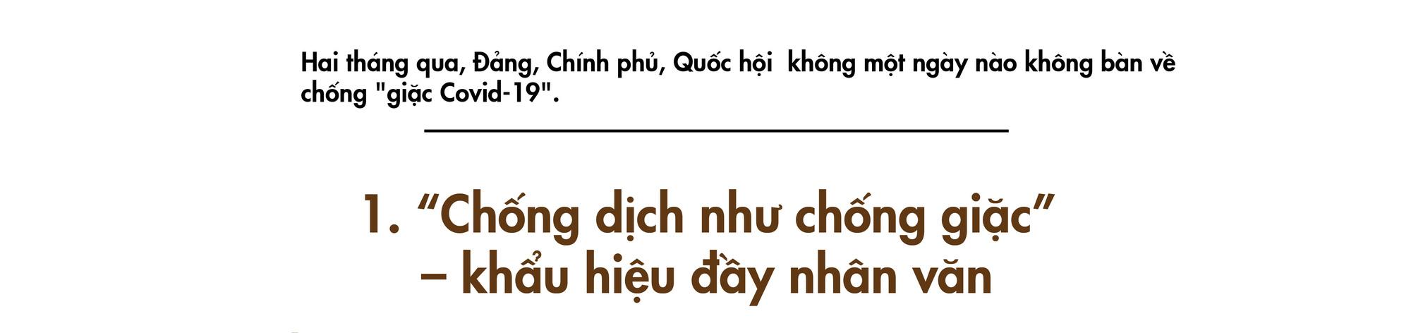 """Thiếu tướng Lê Văn Cương: Chống giặc ngoại xâm cam go, chống """"giặc dịch"""" cũng đầy khó khăn, thử thách   - Ảnh 1."""