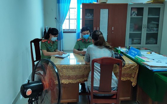Quảng Nam xử phạt 136 tổ chức, cá nhân liên quan đến phòng, chống dịch Covid-19 - Ảnh 1.