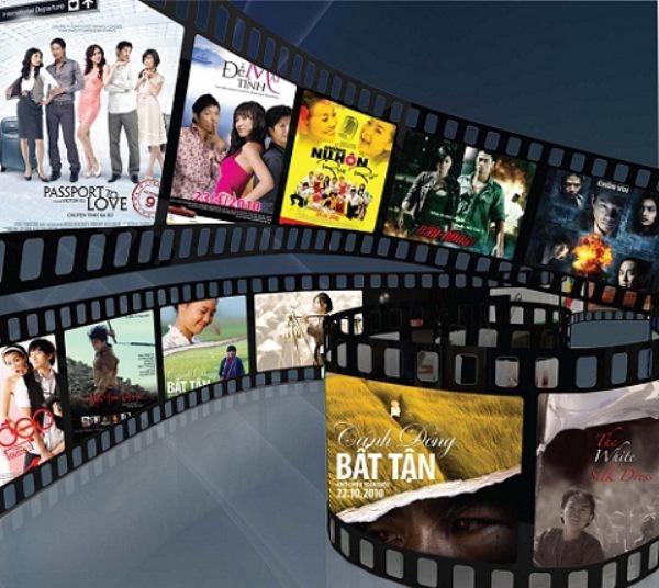 Nâng cao chất lượng hoạt động điện ảnh trên địa bàn tỉnh Thừa Thiên Huế - Ảnh 1.