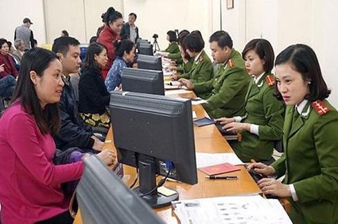 Bộ Công an kết nối, thực hiện chia sẻ dữ liệu công dân phục vụ giải quyết thủ tục hành chính, dịch vụ công - Ảnh 1.