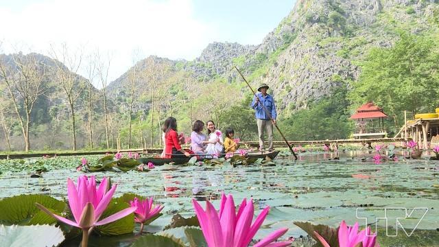 Hình thành và khẳng định thương hiệu các sản phẩm du lịch tại Thanh Hóa - Ảnh 2.