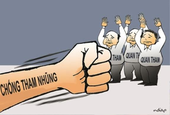 Hà Nội: Triển khai tuyên truyền, phổ biến, giáo dục pháp luật về phòng chống tham nhũng - Ảnh 1.